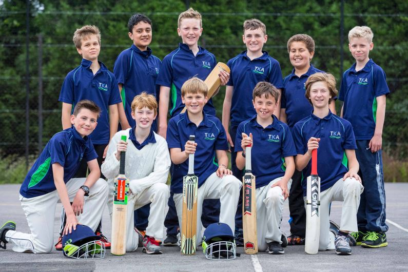 Uniform and Equipment | The Kingston Academy